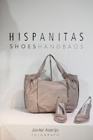 zapatos y bolso hispanitas
