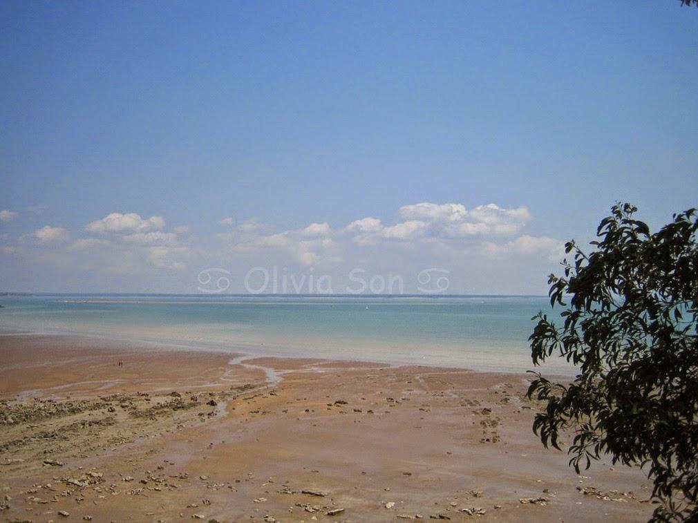 Mindil Beach, Darwin, Australie