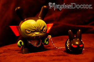 Vampire Dunny Commission,