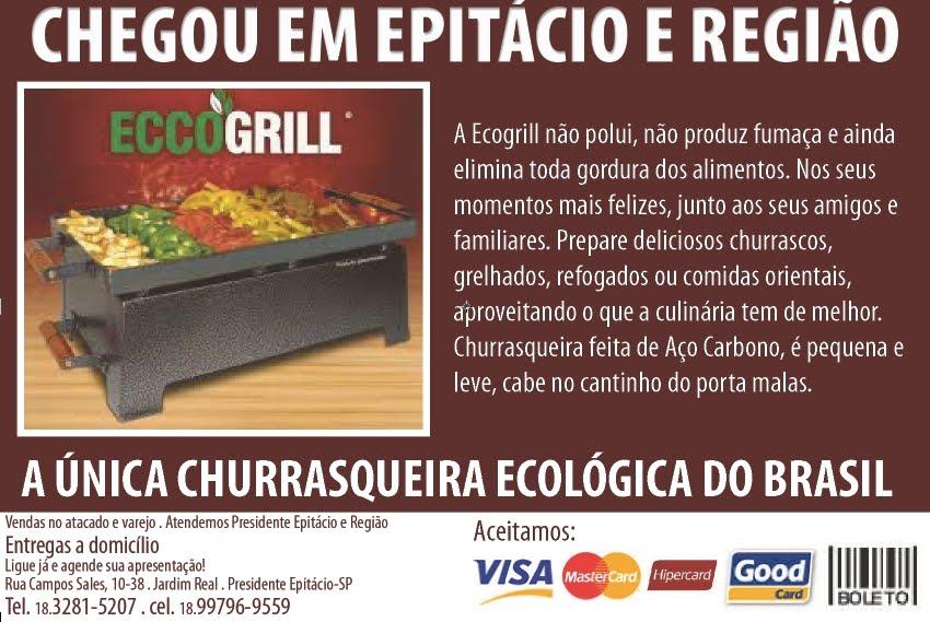 ECCO GRILL