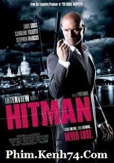 Chạm Trán Sát Thủ - Interview With A Hitman