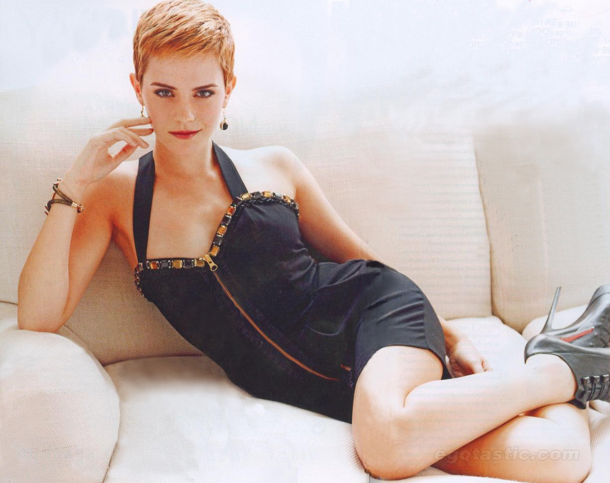 Sexy Emma Watson gallery : theCHIVE