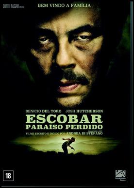 Download Escobar: Paraíso Perdido - Dublado