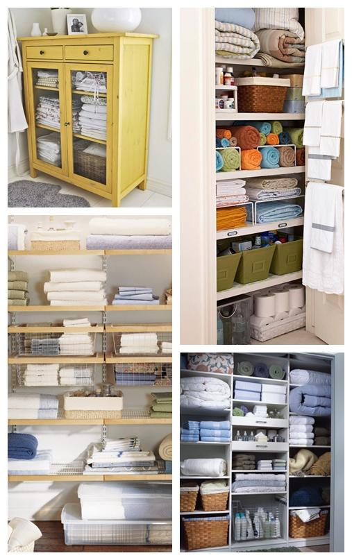 Comparte tus trucos c mo organizar el armario de las - Ideas para organizar armarios ...