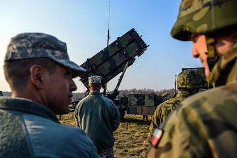 Kesepakatan Program Nuklir Iran Tercapai, AS Tetap Lanjutkan Rencana Pengembangan Sistem Pertahanan Misil di Eropa