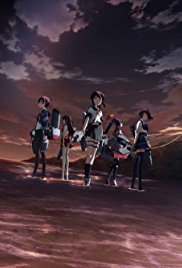 Watch Kantai Collection: KanColle Movie Online Free 2016 Putlocker