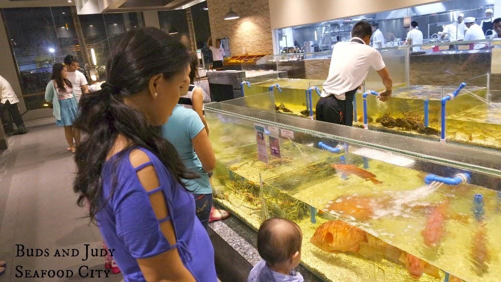 Seafood City. Seafood Restaurant in Cebu City