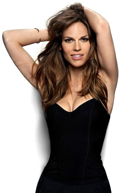 Hilary Swank Height, Weight And Body Measurements