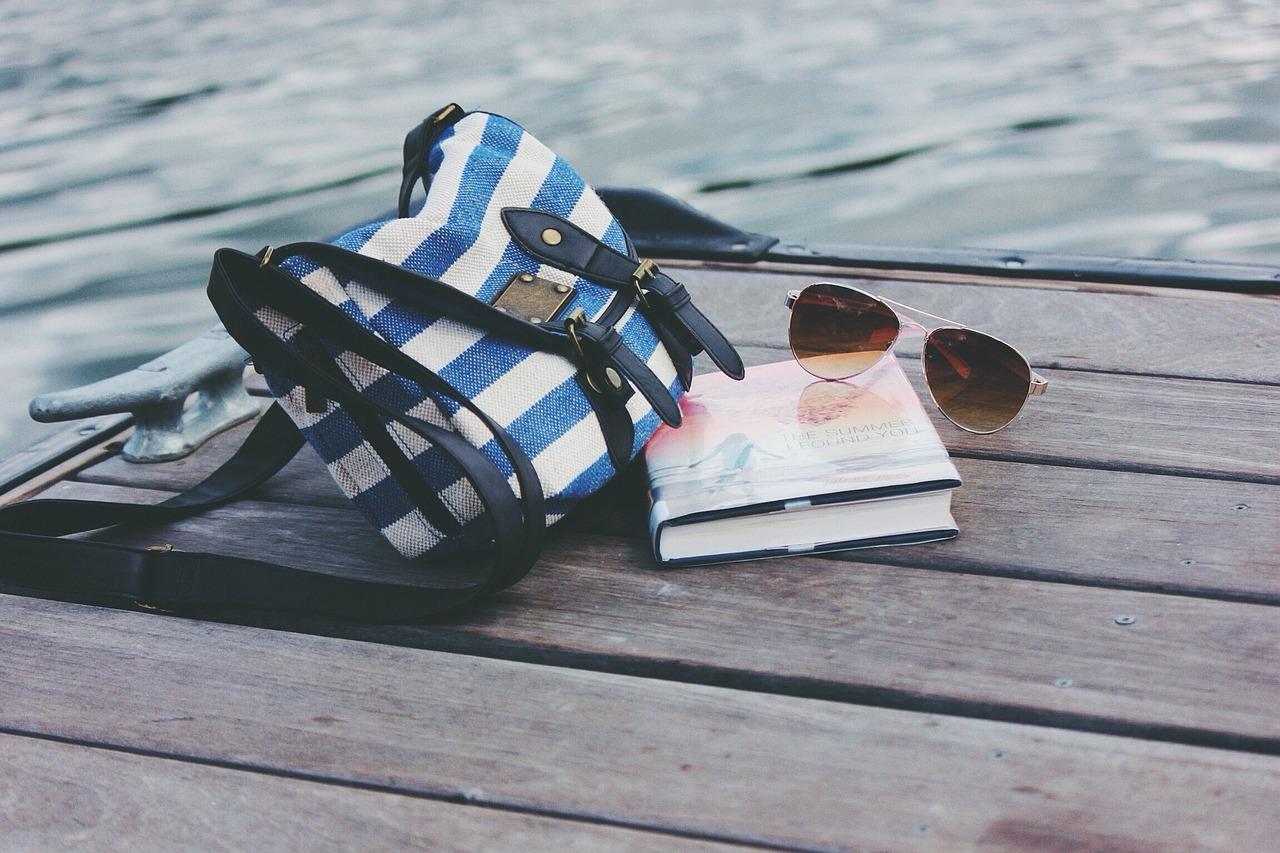 Kobiece powieści warte przeczytania (nie tylko latem) + konkurs