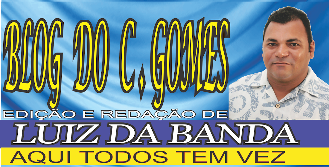 BLOG     DO     C.GOMES