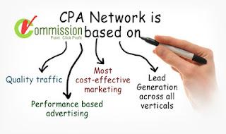 Bisnis Online Program CPA Marketing