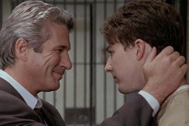 As Duas Faces de um Crime - filme