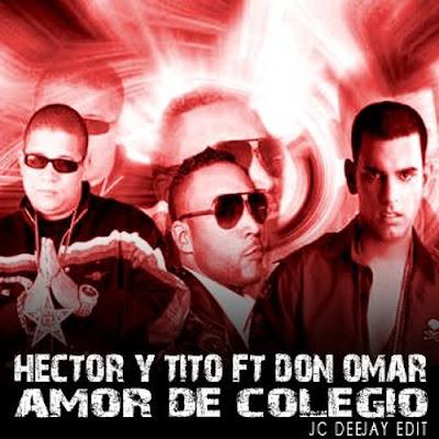 Escuchar y descargar msica MP3 gratis de Amor De Colegio