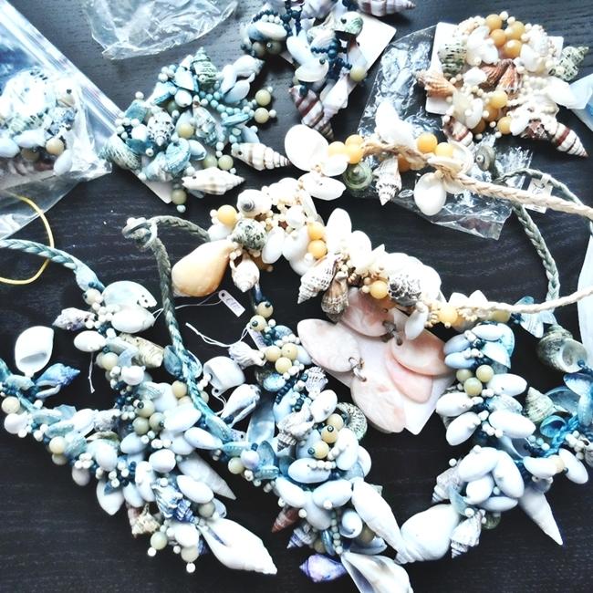 Instagram @lelazivanovic.Jelena Zivanovic Instagram.Glam fab week.Handmade seashell jewelry.Rucno radjen nakit od skoljki.