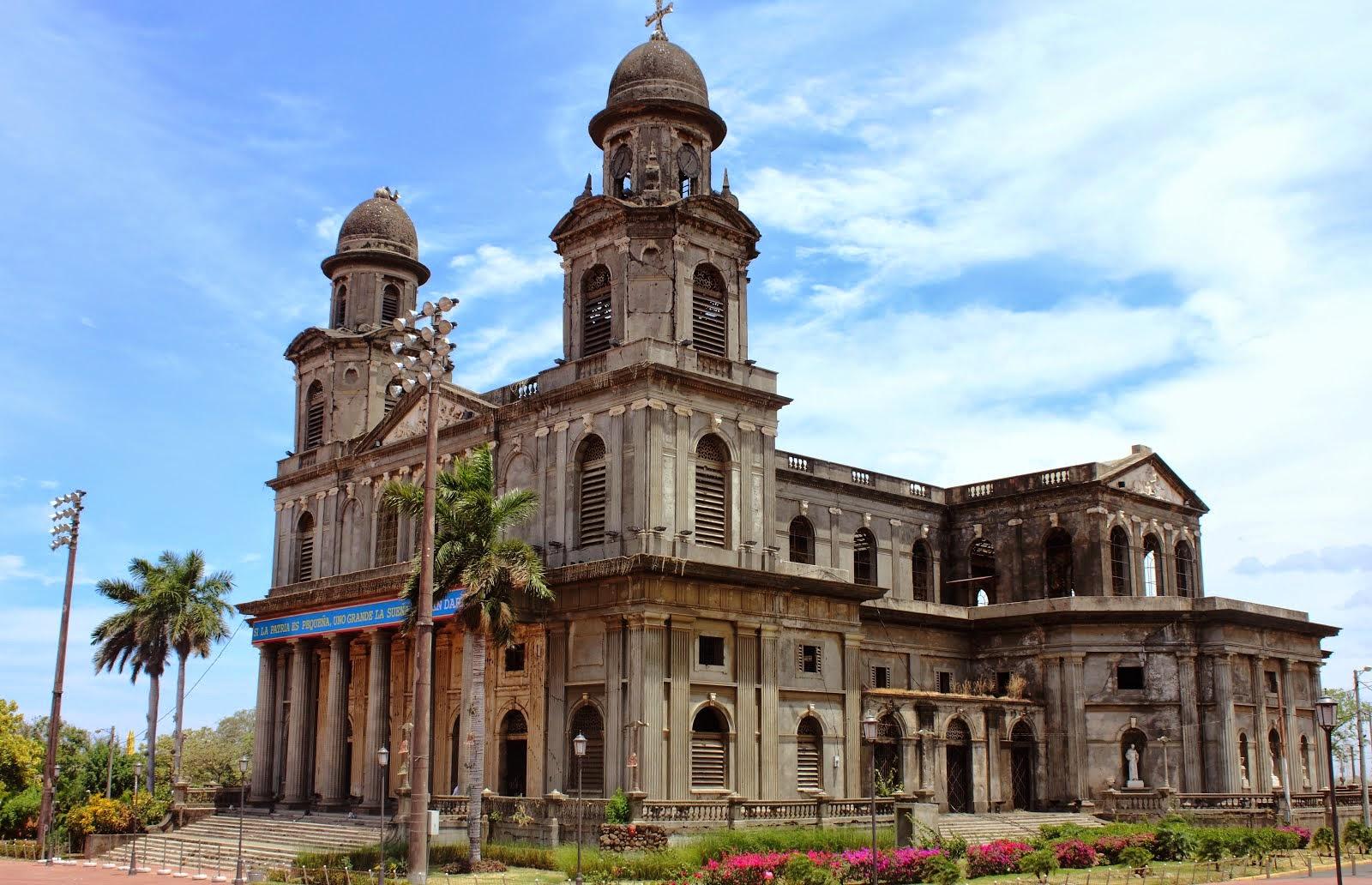 Nicaragua 2015-16