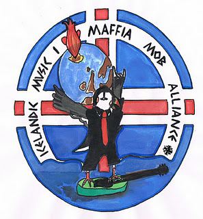 <center>Icelandic Music Alliance (IMA)</center>
