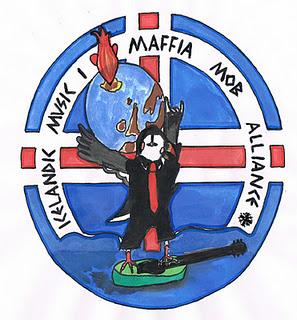 <center>Icelandic Music Alliance (IMA)</center>