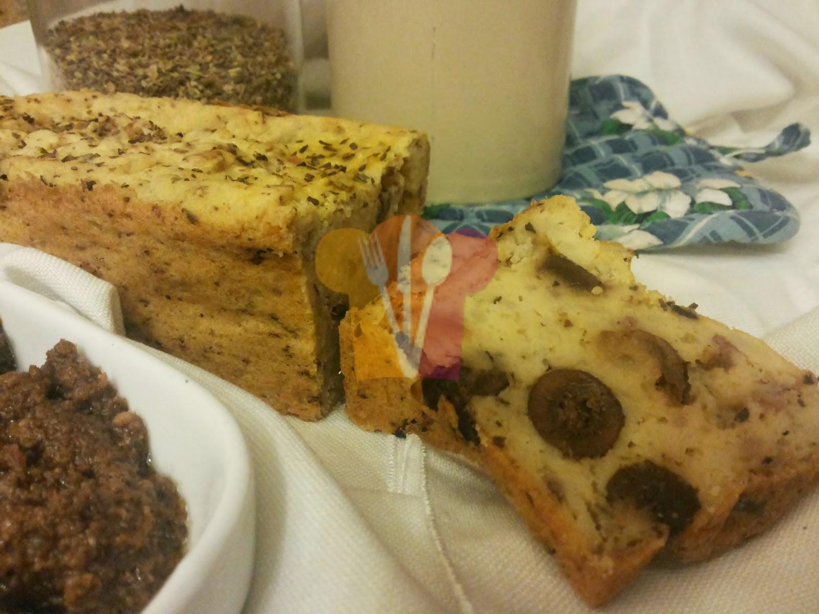 gluten free dairy free bread