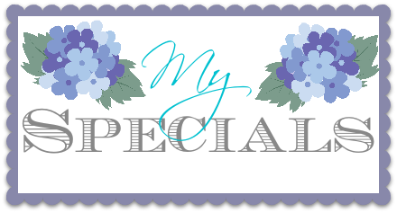 My Specials