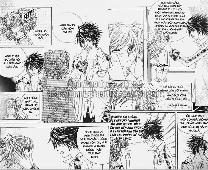 Bốn Chàng Hào Hoa Chapter 11 - Trang 79
