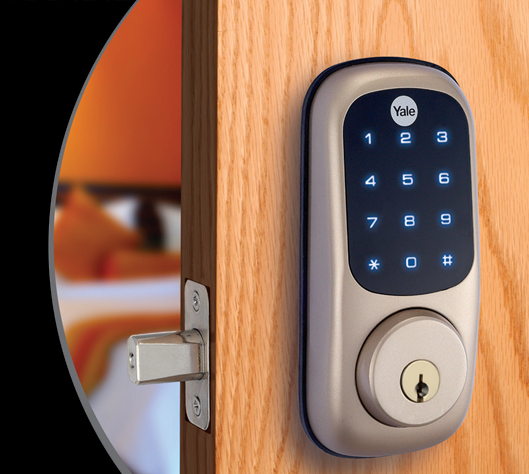 Yale Digital Door Lock YDD 1212 PROMOTION now at RM650.00 only!