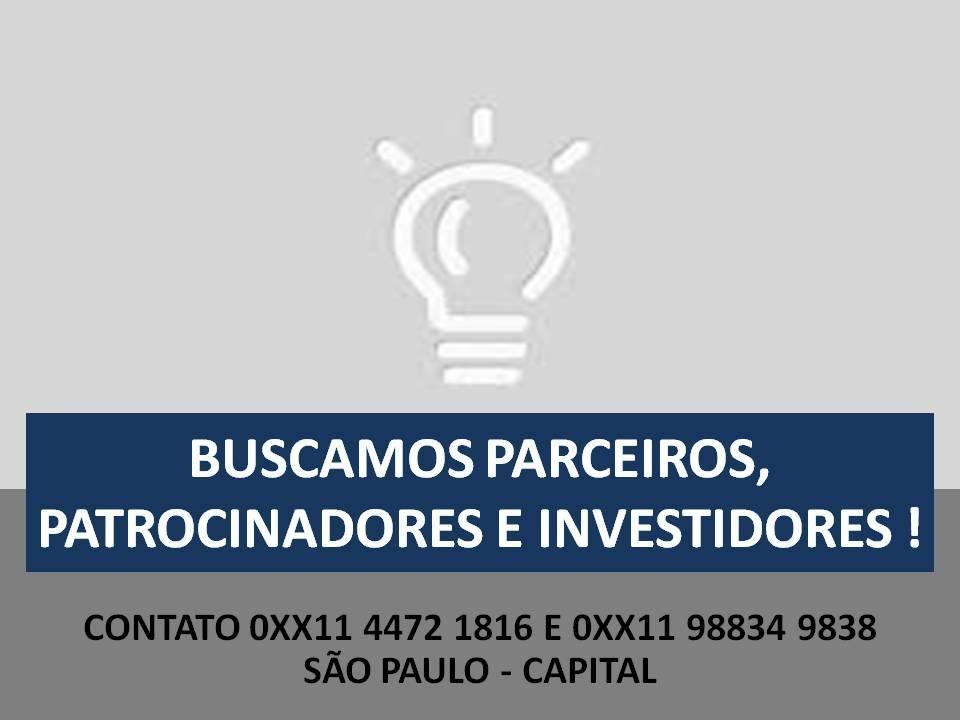 BUSCAMOS INVESTIDORES