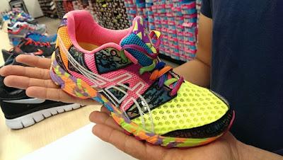 Tips Memilih Sepatu Olahraga