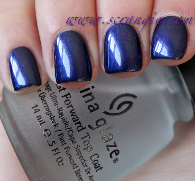 Scrangie China Glaze Tranzitions Color Changing Nail Lacquer Collection Spring 2013 Swatches And Review
