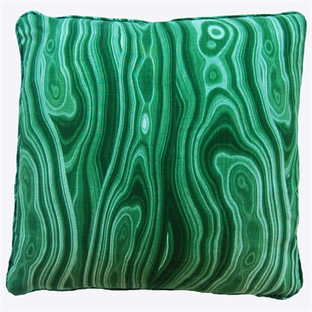 Rosenberry Rooms Malachite Green Pillow