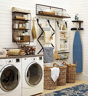 more laundry ideas