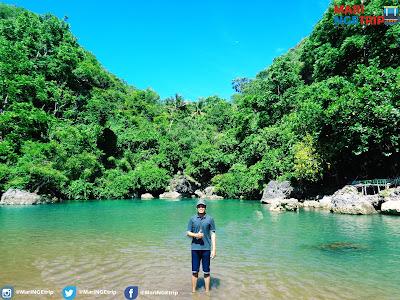 Pantai Baron Wisata Indonesia Mari NGEtrip