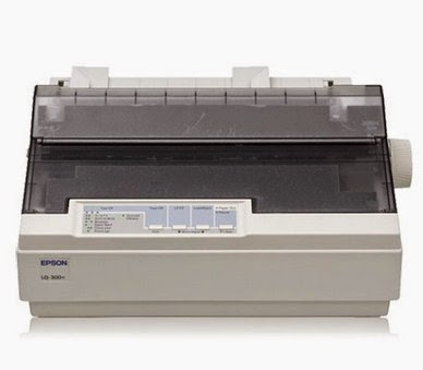 Driver Printer Epson L-1000