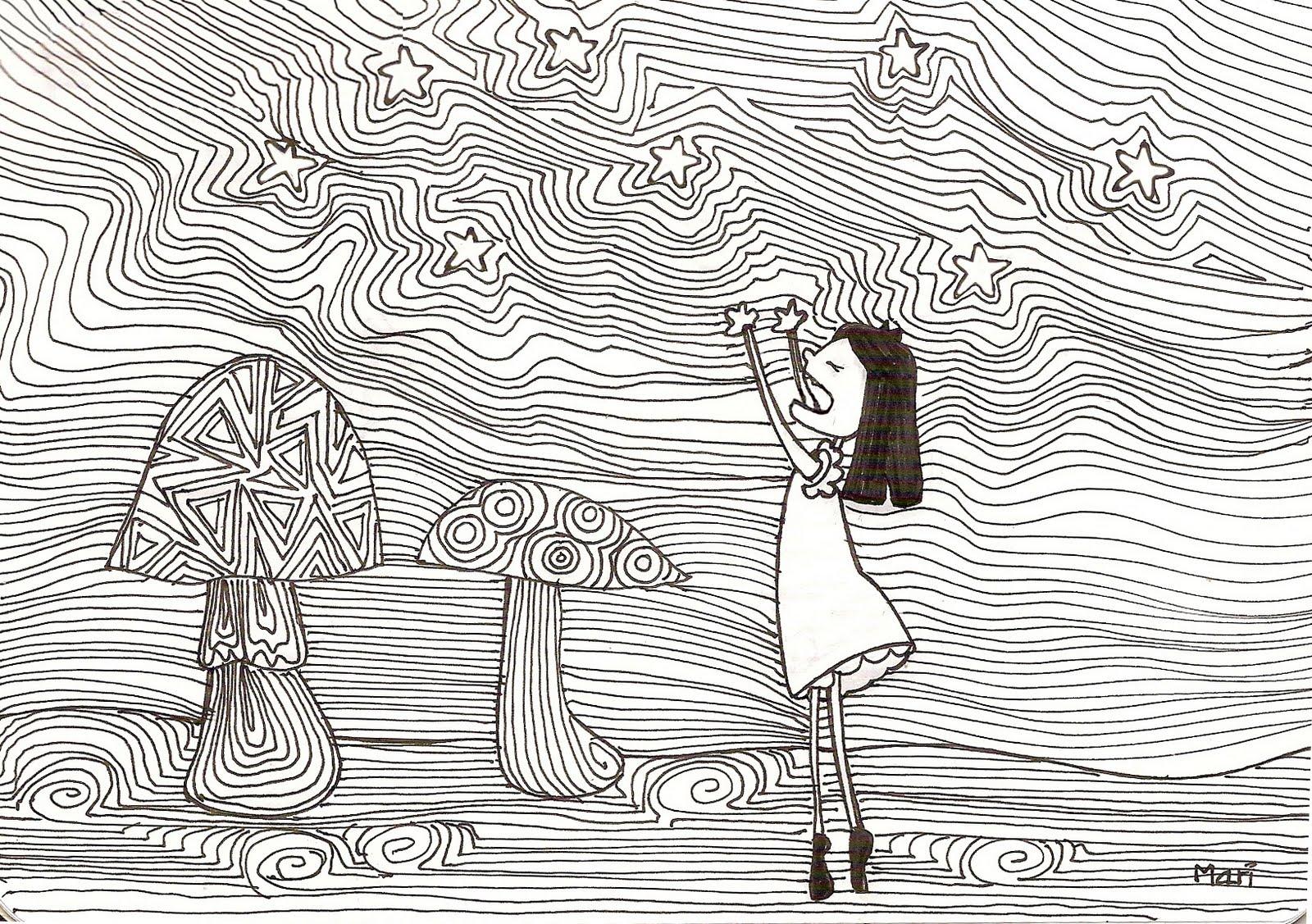 La ArTeSaNíA mE dA aLeGrÍa: Dibujos, cuadros, marcos, camisetas ...