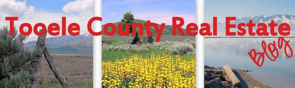 Tooele County Real Estate Blog
