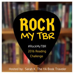 RockMYTBR Challenge 2016