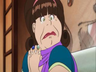 Lupin III (2015) - Episódio 16