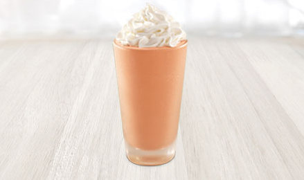 Arby's has brought back the Orange Cream Shake for a limited time with ...