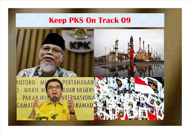 Keep PKS on Track 09