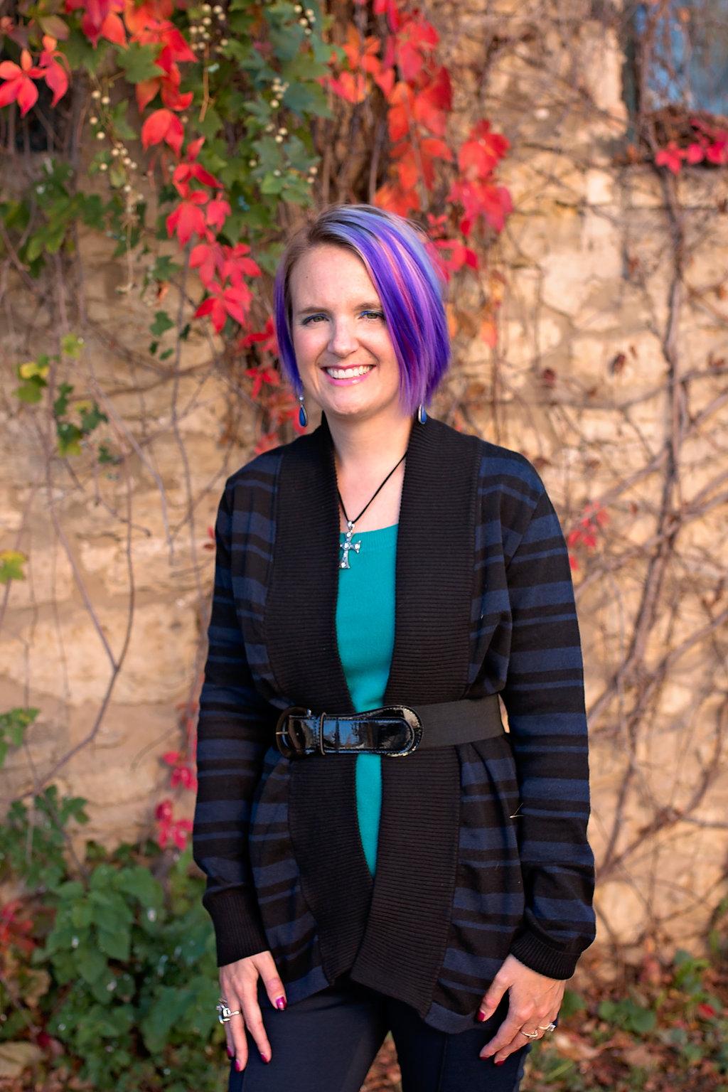 Julie Eklund