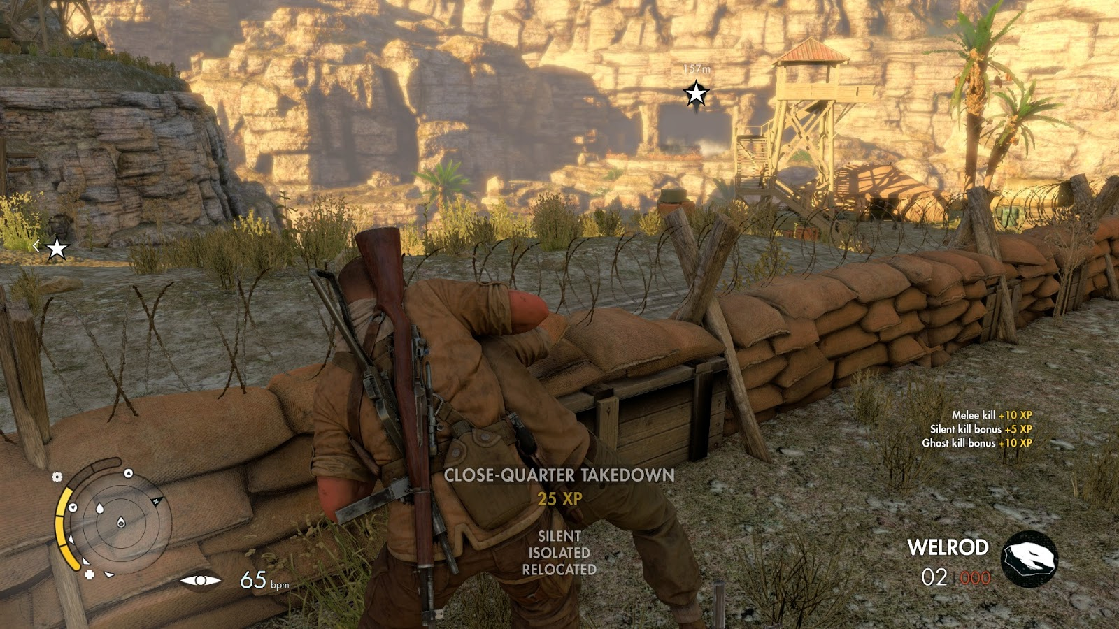 ... Software to Start Downloading Sniper Elite 3 PC Game Free Download