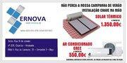 ERNOVA - SISTEMAS DE ENERGIAS, LDA