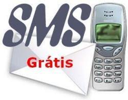 MANDE SEU SMS DE GRAÇA