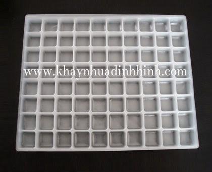 Khay nhựa công nghiệp 03