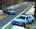 Polis Arabası Parkı Yeni