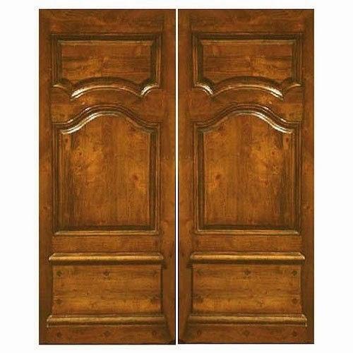 Fotos de puertas imagenes de puertas de madera para exterior for Imagenes de puertas de madera
