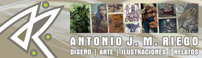 ANTONIO J. M. RIEGO