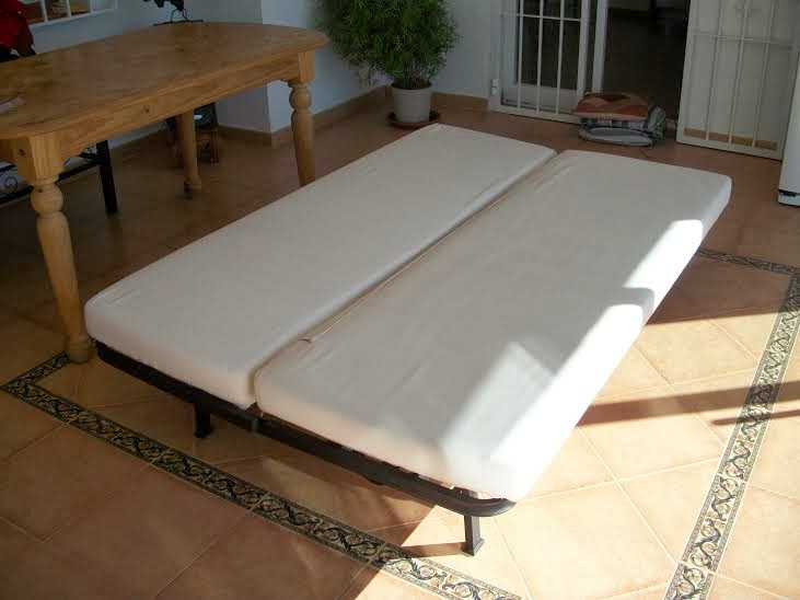 For Ikea Exarby 3 Seater Sofa Bed