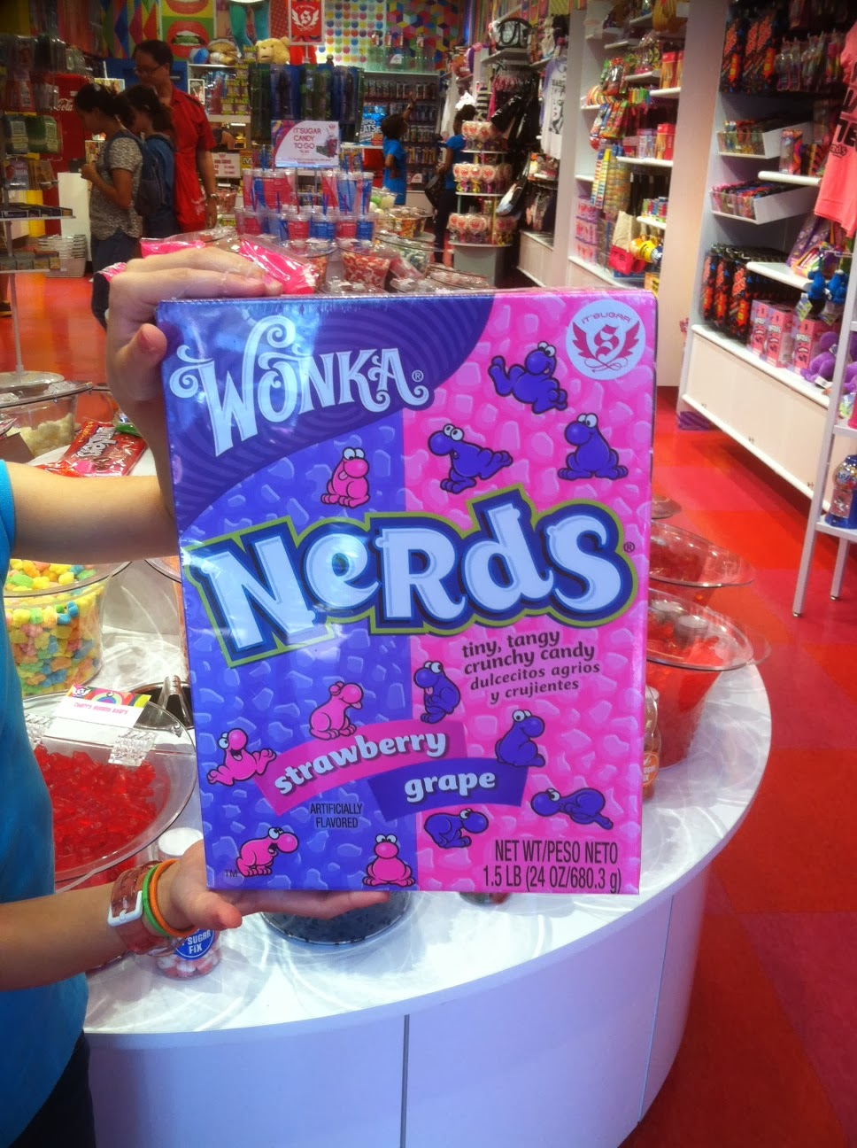 Review of It'Sugar - Candy Store in Washington D.C