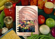Click Here for My Favorite Cookbooks and Preservation Guides