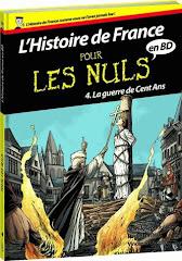 l'Histoire de France pour les nuls # 4